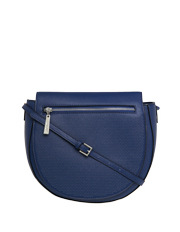 Basque - BHH007 Perf Sling In Navy