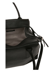 Basque - BHI008 Contrast Stitch Tote Bag