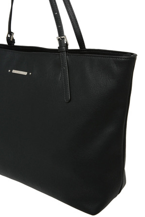 Basque - BHI020 Buckle Tote Bag