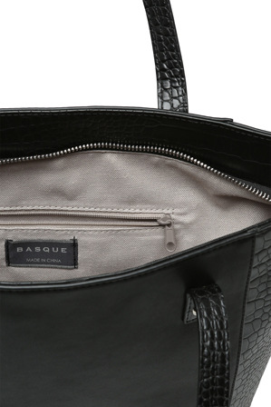 Basque - BHI010 Double Handle Tote Bag