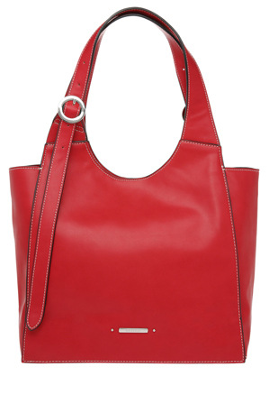 Basque - BHJ062 Melinda Shoulder Strap Tote Bag