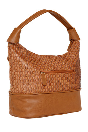 Charlie Brown - CB073684 Studded Hobo