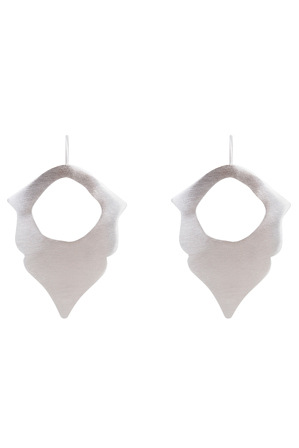 Fairley - SS435S Alexa Maple Earrings