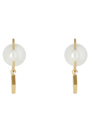 Peter Lang - EA6687 Lkara Earrings