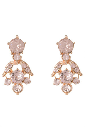 Peter Lang - EA5634MP Occassions Drop Earrings