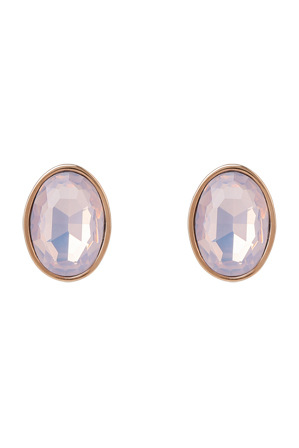 Peter Lang - EA6830 Belva & Rose Water Crystal Studs