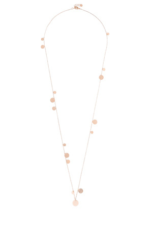 Tesori Bellini - CoinN3 Scattered Dreams Long Necklace