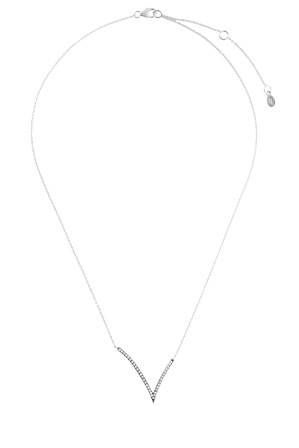 Sally Skoufis - 2NS0069BS Shine Necklace