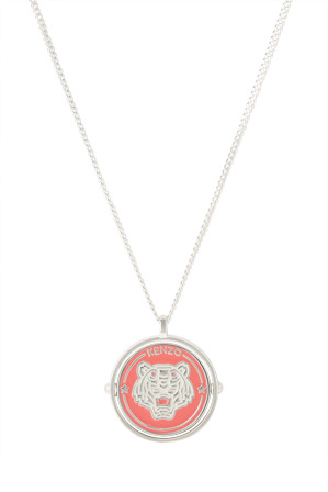 Kenzo - 70277311507067  Kenzo Coins Necklace