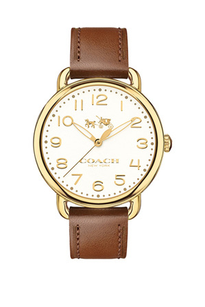 Coach - 14502715 Delancey Watch