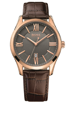 Hugo Boss - 1513387 Ambassador Watch