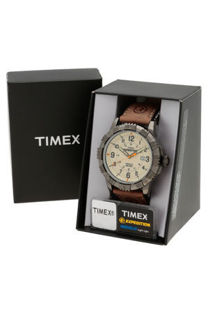 Timex - T49990 Expedition Rugged Watch