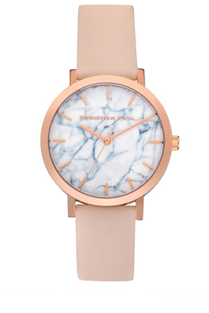 Christian Paul - Marble Collection -  Bondi Watch