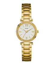 Guess - W0767L2 Gold Watch
