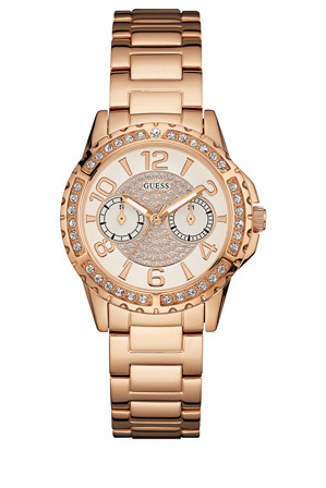 Guess - W0705L3 Rose Watch