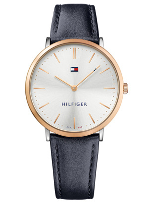 Tommy Hilfiger - 1781689 Ultra Slim Watch
