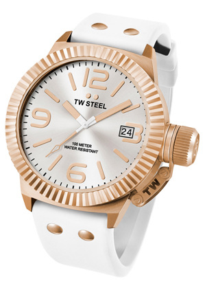 TW Steel - TW555 Canteen Fashion Watch