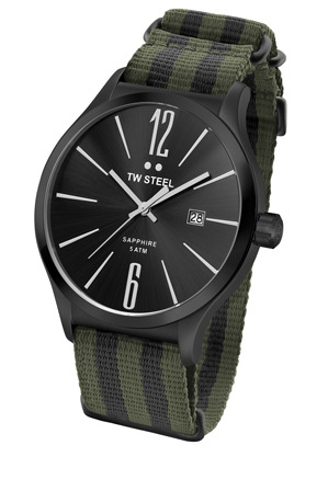 dress watches buy men s dress watches online myer tw1319 slim line nato watch