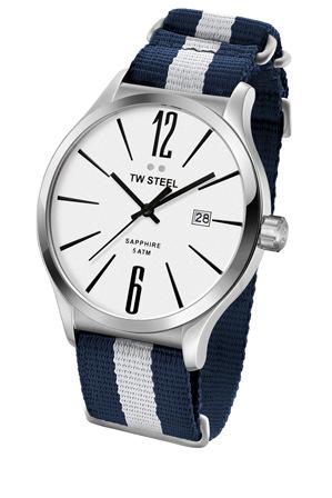 dress watches buy men s dress watches online myer tw1323 slim line nato watch
