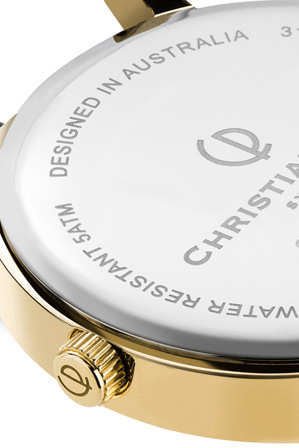 Christian Paul - MRML-04 Raw Collection Watch