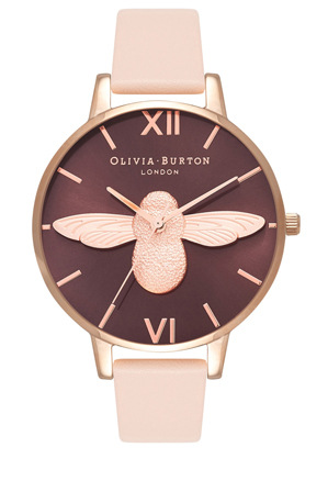 Olivia Burton - OB16AM99 Watch