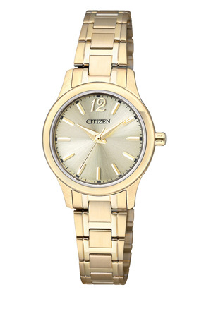 Citizen - EL3032-53P Quartz Watch
