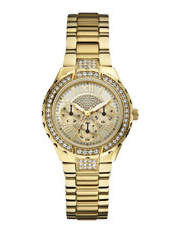 womens watches buy watches for women online myer viva gold watch w0111l2