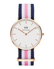 Daniel Wellington - Classic Southampton 36mm Rose Gold Watch