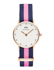 Daniel Wellington - Classy Winchester 26mm Rose Gold Watch