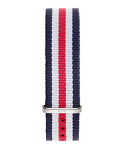 Daniel Wellington - 0806DW Strap Silver Watch