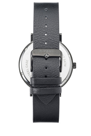 Christian Paul - MR-01 Marble Collection - The Strand Watch
