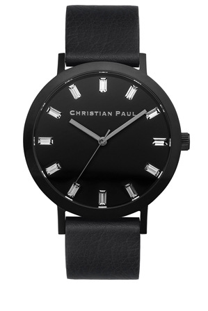 Christian Paul - Luxe Collection - The Strand Watch