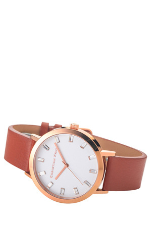 Christian Paul - SW-06 Luxe Collection - Avalon Watch