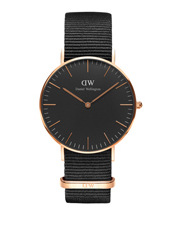 Daniel Wellington - DW00100150 Classic Cornwall Cornwall Rose Watch