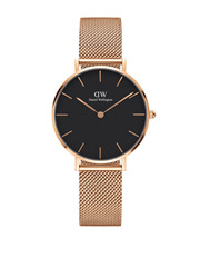 DW00100161 Melrose Watch