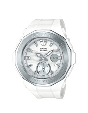 Baby-G Tide Combination Series Watch