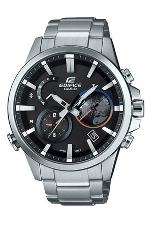 Casio - Edifice Chrono 3D Dial Watch