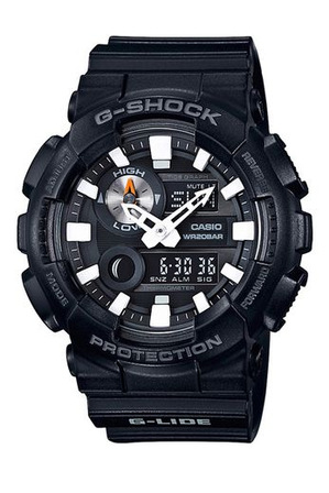 Casio - G-Shock G Lide Duo Tide Series Watch