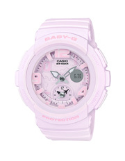 Casio - BGA190BC-4B Baby-G Winter Beach Series Watch