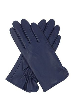 Dents - Classic Full Grain Leather Gloves