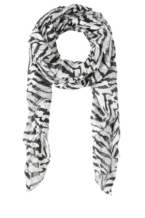 Trent Nathan - Tyre Print Scarf
