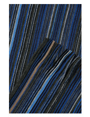 Trent Nathan - Pencil Stripe Scarf