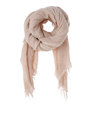 Innovare Made in Italy - Fringed Scarf
