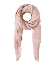 Piper - Diamond Jacquard Scarf