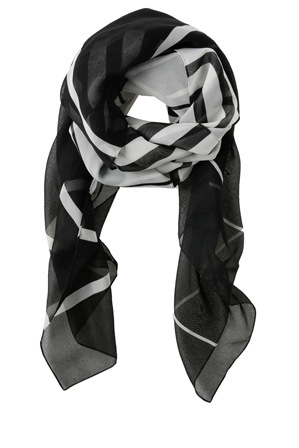 Trent Nathan - Assorted Lines Scarf