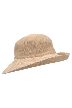 Rigon - 'Sou'Wester' style summer hat