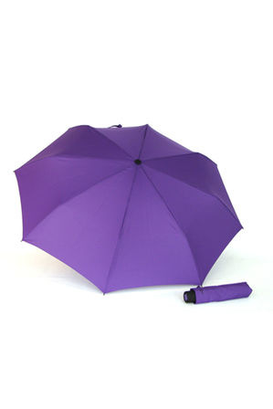 Shelta - Purple mini umbrella