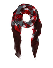 Gregory Ladner - Geometric Scarf