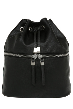 Tokito - Zip Backpack