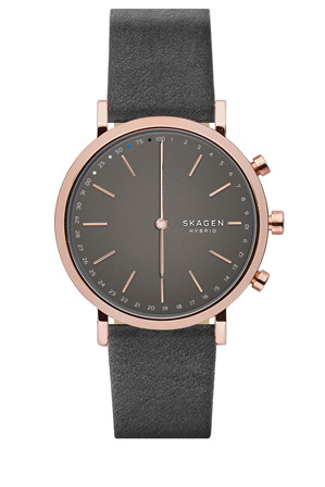 Skagen Wearables - SKT1207 Hald Watch